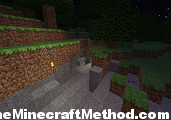 Minecraft Seeds | Minecraft Cave | Small Cave Image