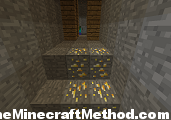 Minecraft Seeds List | Minecraft Seed This Fire | Gold Ore Image