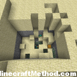 Minecraft Seeds 1.0.0 | -245672124 | Surface Dungeon