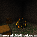 Minecraft Seeds | destroy | dungeon