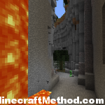 Cavern with tree | Minecraft Seeds 1.0.0 | Seed lost