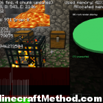 [Minecraft Seeds 1.0.0] Mob Spawner in Minecraft Dungeon with Chests