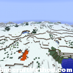 Minecraft 1.0.0 Seeds | destroy | snow biome