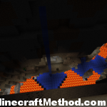 Minecraft Seed | Earth 1.0.0 | Huge cavern