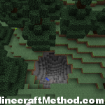 Minecraft Seeds 1.0.0 | Cave entrance in minecraft seed ice