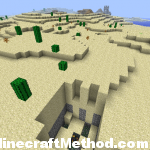 1.0.0 Minecraft Seeds | -245672124 | Another surface dungeon