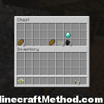 [Minecraft Seeds] destroy | diamond in chest