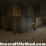 Minecraft Seeds 1.0.0 [Abandoned mineshafts fortress]
