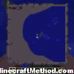 minecraft seeds 1.0.0 | themethod | map of seed