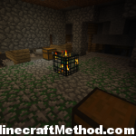 [Minecraft Seeds 1.0.0] destroy | dungeon