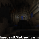 Minecraft 1.0.0 Seeds | Large Cave Room