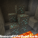 Minecraft Seeds 1.0.0 | Diamond Ores | -935175291946273504