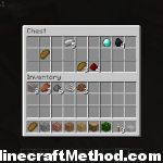 Minecraft Seeds | Minecraft Chest Contents