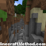 Minecraft Seeds - Crevice