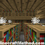 Minecraft Seeds - Library