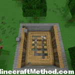 [Minecraft Seeds] Overhead Library