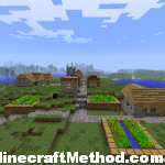 [Minecraft Seeds] gimmeabreak