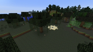 Minecraft Seeds 1.0.0 | 458384954 | spawn point
