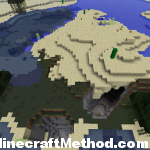 Minecraft 1.0.0 Seeds | -1986406786 | mine entrance