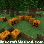 Minecraft Seeds 1.0.0 | 959338177 | Pumpkins
