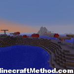[Minecraft Seeds 1.0.0] | 311463682 | Mushroom Biome