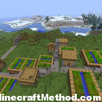 Minecraft Seeds 1.0.0 | 959338177 | NPC village