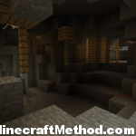 Minecraft Seeds | -1986406786 | Abandoned mineshafts