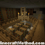 [Minecraft Seeds] 10082011 | library