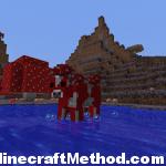 [Minecraft 1.0.0 Seeds] | 311463682 | Mooshroom