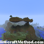Minecraft Seeds 1.0.0 | -1986406786 | interesting mountain