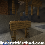 Minecraft 1.0.0 Seeds | -74721468 | Abandoned Mineshafts