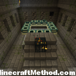 [Minecraft Seed] Minecon | Stronghold end portal