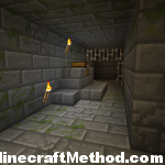 [Minecraft Seeds 1.0.0 ] Minecon | Stronghold with Chest