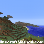 Minecraft 1.0.0 Seeds | Minecon | Mushroom Range
