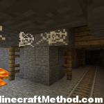 Minecraft Seeds 1.0.0 | Disneyland | Abandoned Mineshafts