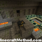 Minecraft 1.0 Seeds | default | end portal