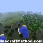 Minecraft Seeds| supermanreturns! | 3 biomes