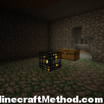 Minecraft Seeds 1.1 | supermanreturns! | zombie dungeon