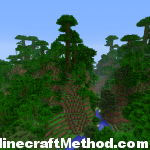 1.2.3 Minecraft Seeds | lostlostlost | Jungle Biome