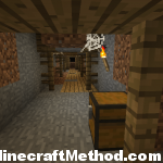Minecraft Seeds for 1.2.3 | Abandoned Mineshaft | 1.2.3abc