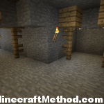 good minecraft 1.2.3 seeds | abandoned mineshaft | 1.2.3.abc