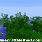 1.2.3 Jungle biome | minecraft seeds | 1.2.3abc