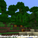 1.2.3 Minecraft Seed | Pumpkins in Jungle Biome | 1.2.3abc