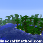 good minecraft seeds for 1.2.3 | jungle biome | 1.2.3abc