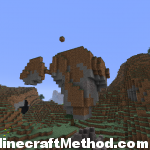 1.2.3 Minecraft Seeds | Blade Runner | Floating Island