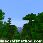1.2 Minecraft Seeds | Blade Runner | Jungle Biome