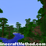 Minecraft Seeds | Blade Runner | Jungle Biome