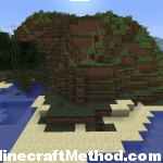 Minecraft Seeds 1.2.3 | Blade Runner | Stronghold Location