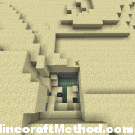 Minecraft Seeds 1.2 | hellamadmen | Zombie Surface Dungeon