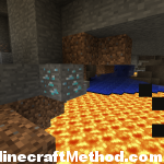 1.2.3 Minecraft Seeds | Artomix | Diamonds!